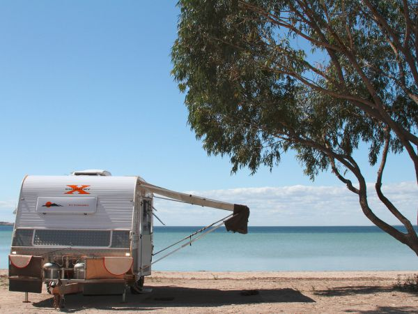 Discovery Parks - Streaky Bay Foreshore - Accommodation Tasmania