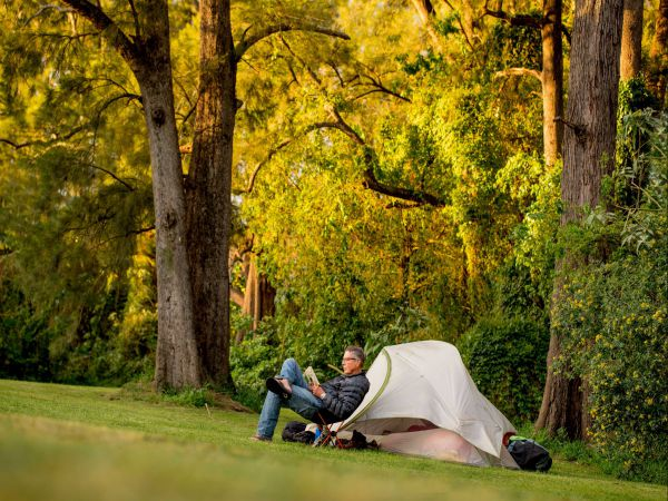 Ingenia Holidays Nepean River - Accommodation Tasmania