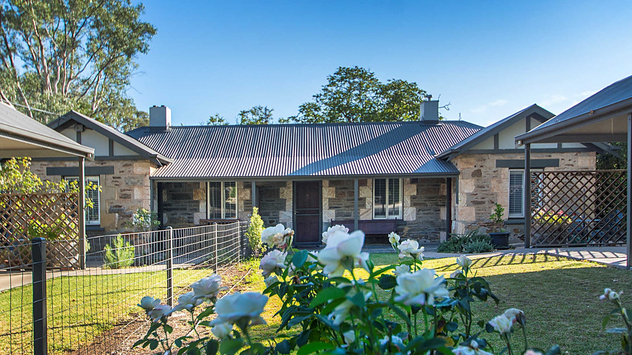 Stoneleigh Cottage Bed and Breakfast - Accommodation Tasmania
