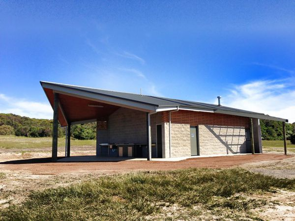 Port Campbell Recreation Reserve - Accommodation Tasmania