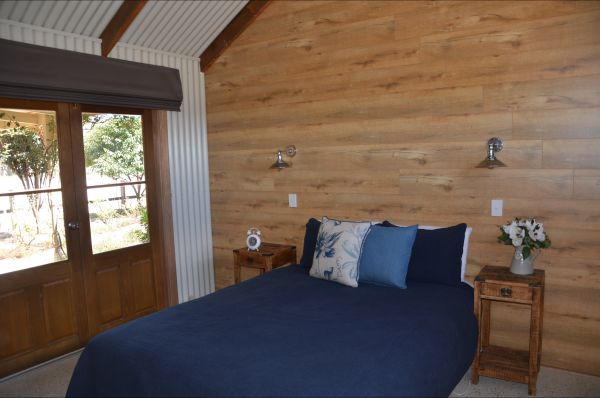 Redwing Farm - Shearers Quarters - Accommodation Tasmania