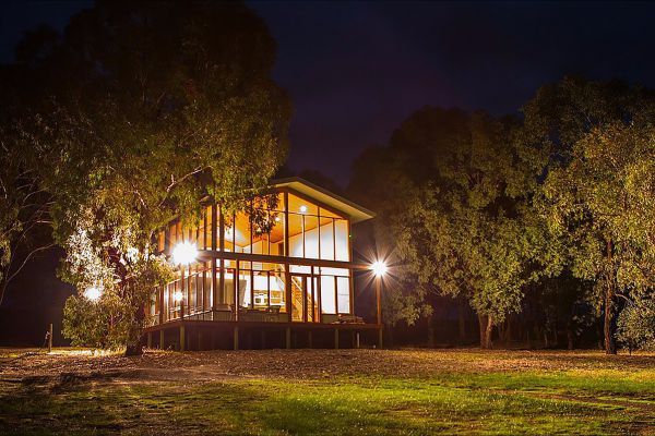 Rotherlea Lodge Farmstay BnB - Accommodation Tasmania