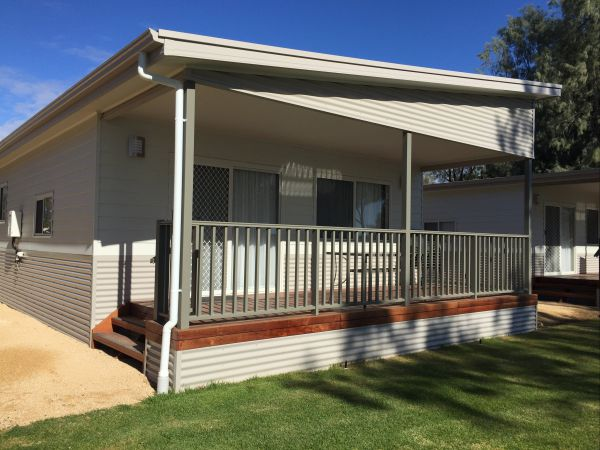 Waikerie Holiday Park - Accommodation Tasmania