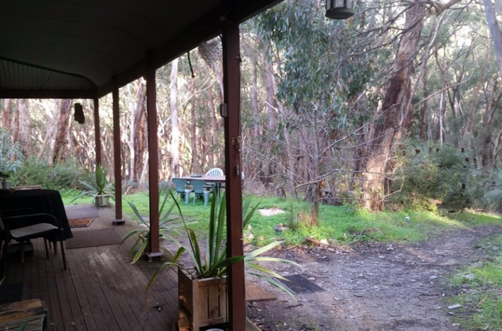 Kurianda Cottage Willunga Hill - Accommodation Tasmania