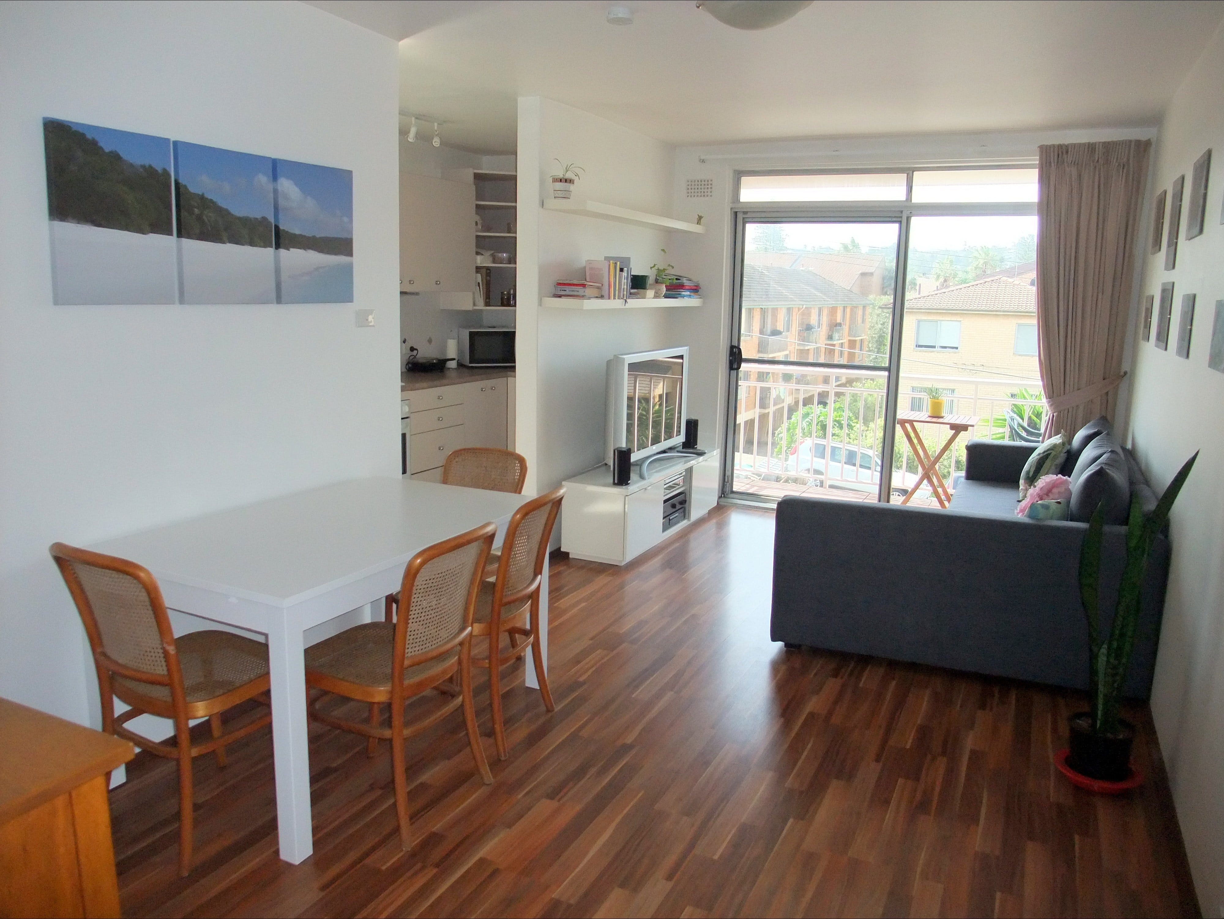 Beach Stay Mona Vale - Accommodation Tasmania