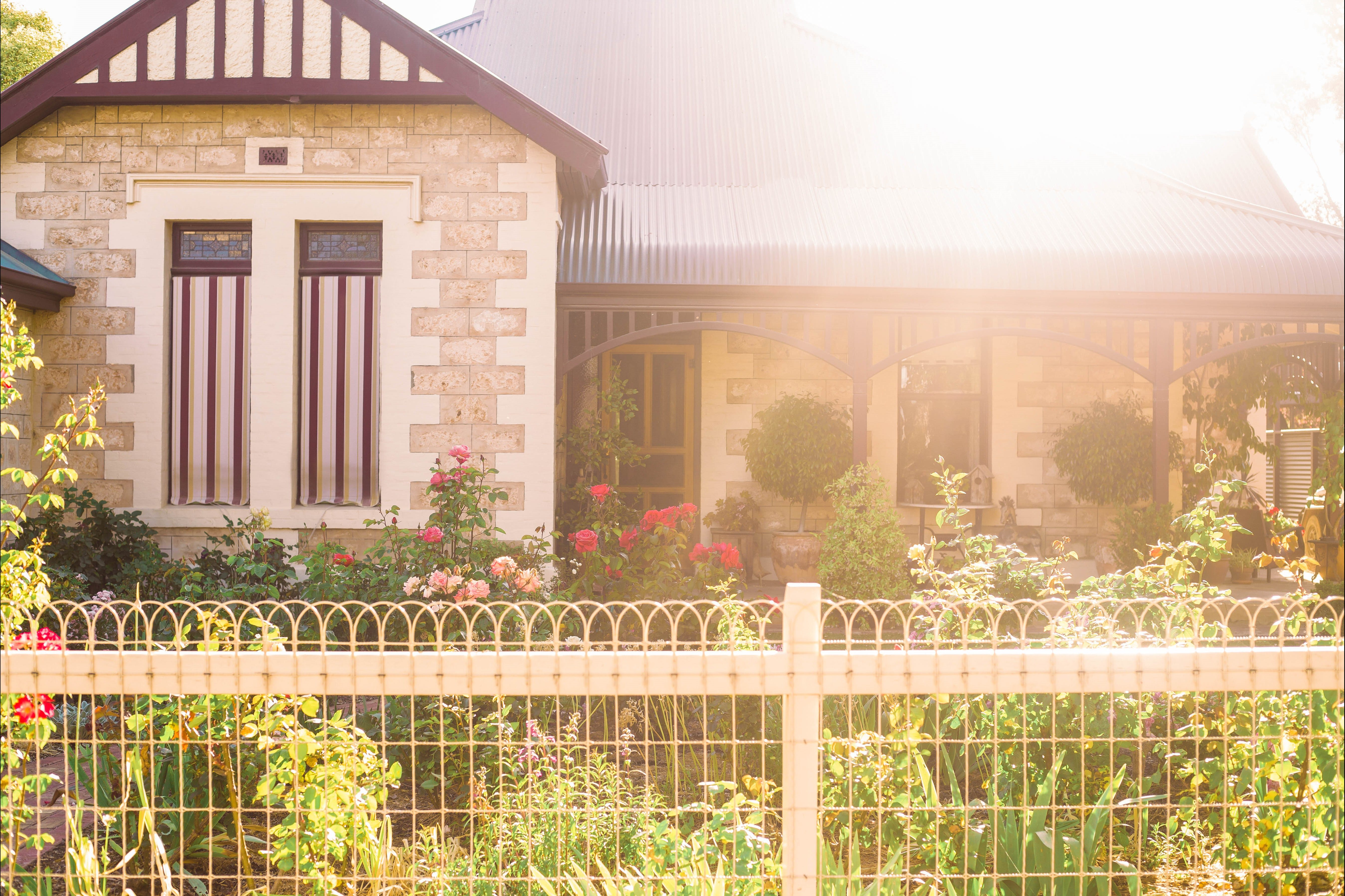 Hamilton House Bed And Breakfast - Accommodation Tasmania