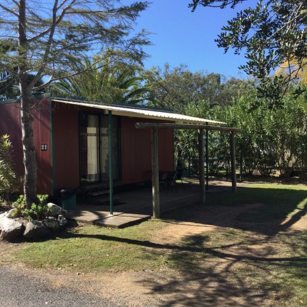 Homestead Caravan Park - Accommodation Tasmania