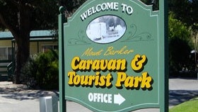 Mount Barker Caravan and Tourist Park - Accommodation Tasmania