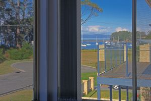 Sealark - Accommodation Tasmania