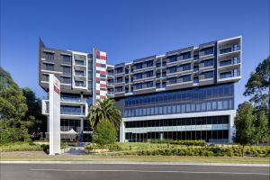 Adina Apartment Hotel Norwest Sydney - Accommodation Tasmania