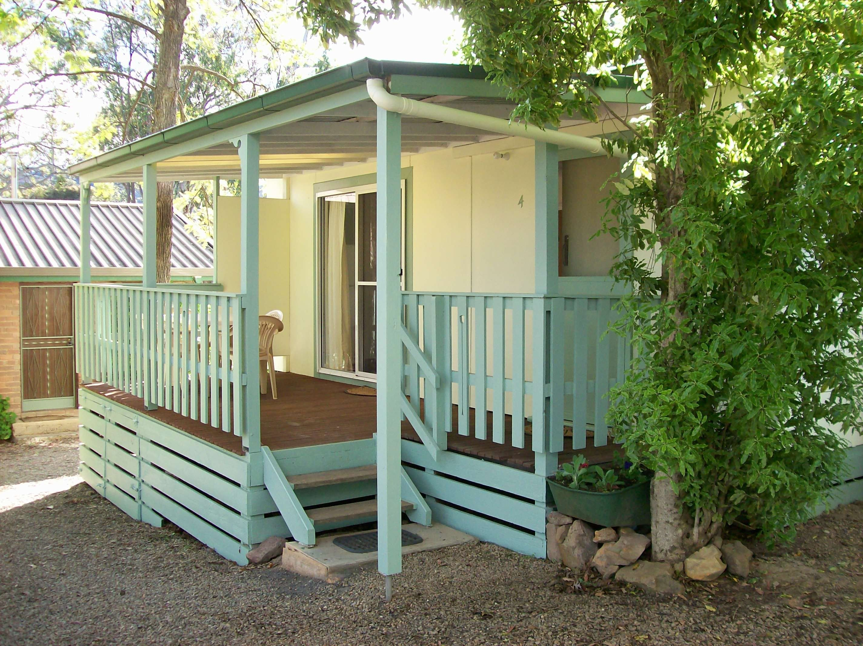 Goughs Bay Holiday Cottages - Accommodation Tasmania