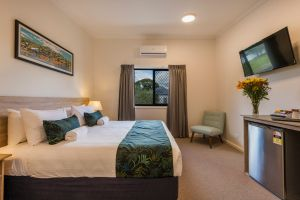 MAS Country Club Maclean Motel - Accommodation Tasmania