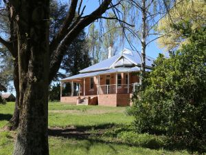 Hilton Homestead - Accommodation Tasmania
