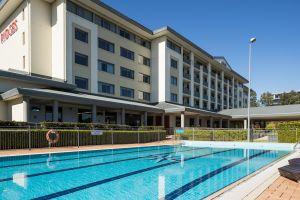 Rydges Norwest Sydney - Accommodation Tasmania