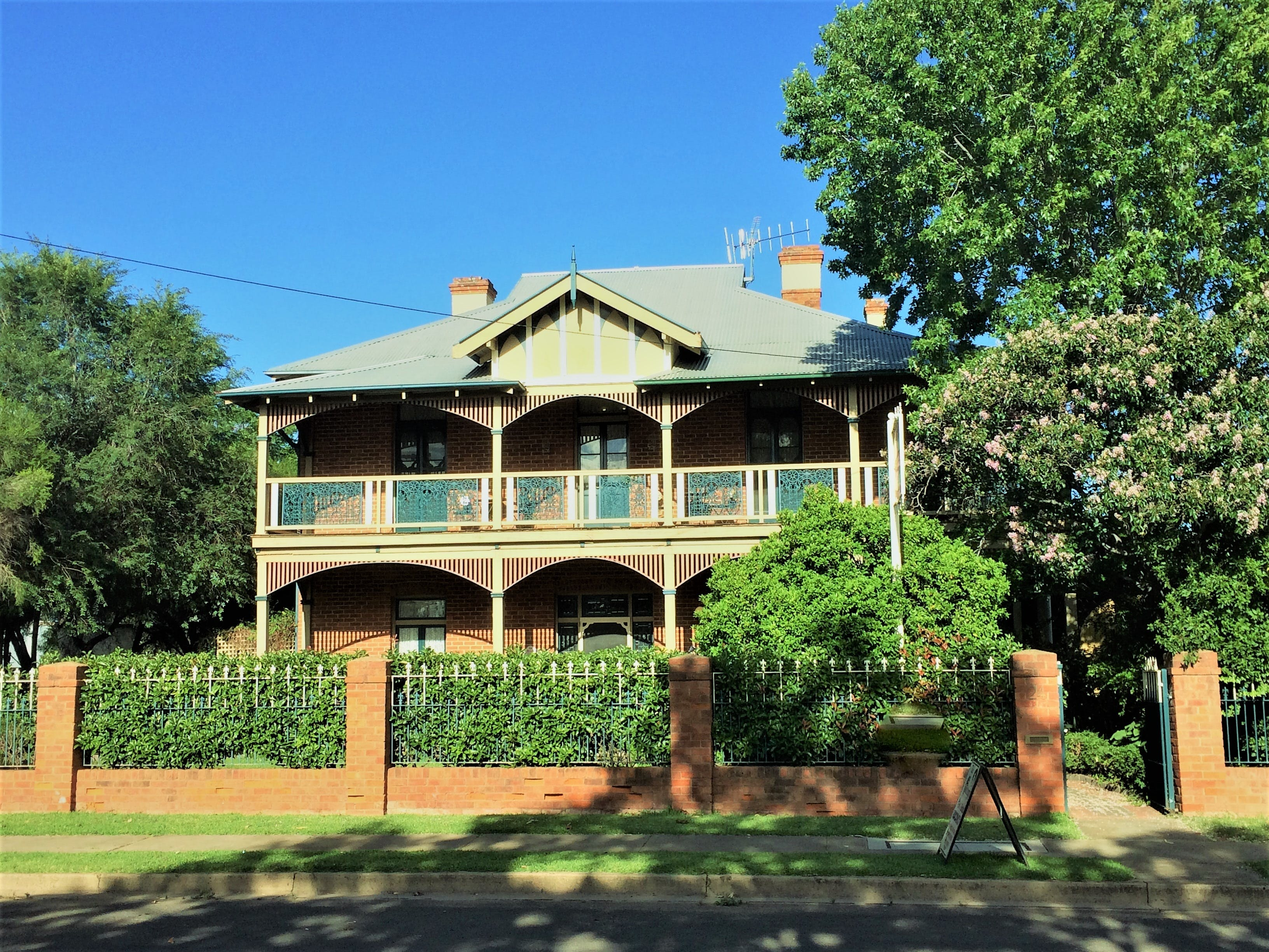The Abbey Bed and Breakfast - Accommodation Tasmania