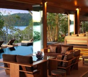 Qualia Luxury Holiday Resort - Accommodation Tasmania