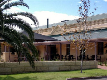 Dongara Hotel Motel - Accommodation Tasmania
