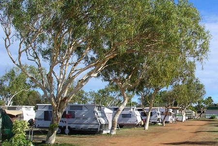 Coral Coast Tourist Park - Accommodation Tasmania