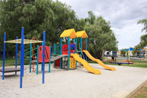 Geographe Bay Holiday Park