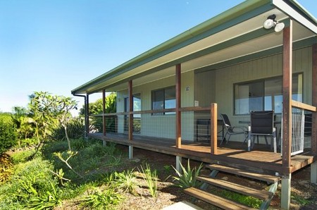Alstonville Country Cottages - Accommodation Tasmania
