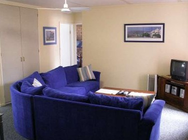 Westwood Motor Inn - Accommodation Tasmania