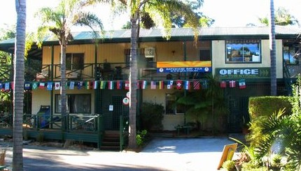 Batemans Bay Yha - Accommodation Tasmania