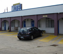 Abercrombie Motor Inn - Accommodation Tasmania