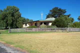 Monteve Cottage - Accommodation Tasmania