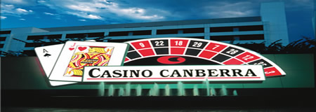 Casino Canberra - Accommodation Tasmania