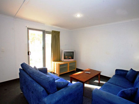 Exmouth Cape Holiday Park - Accommodation Tasmania