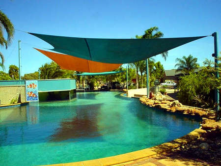 Ningaloo Caravan and Holiday Resort - Accommodation Tasmania