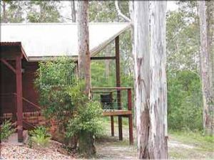 Bewong River Retreat - Accommodation Tasmania