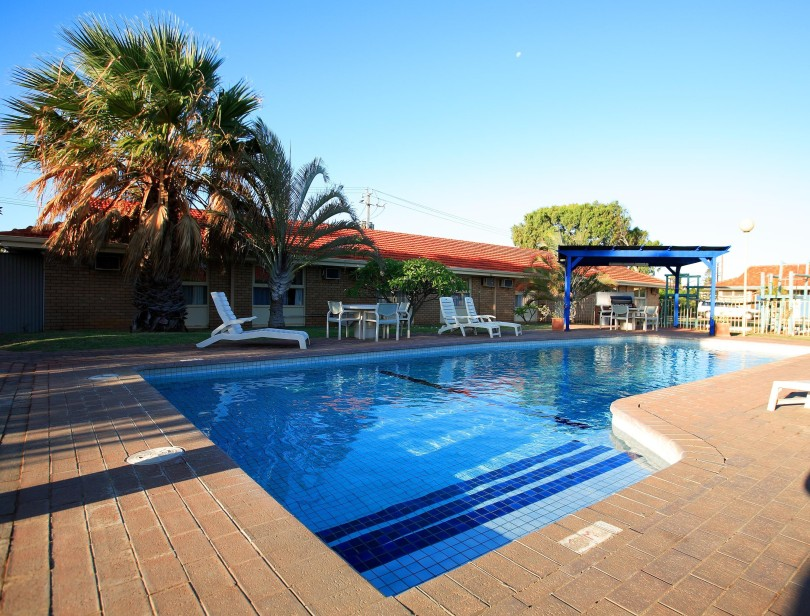 Best Western Hospitality Inn Carnarvon - Accommodation Tasmania