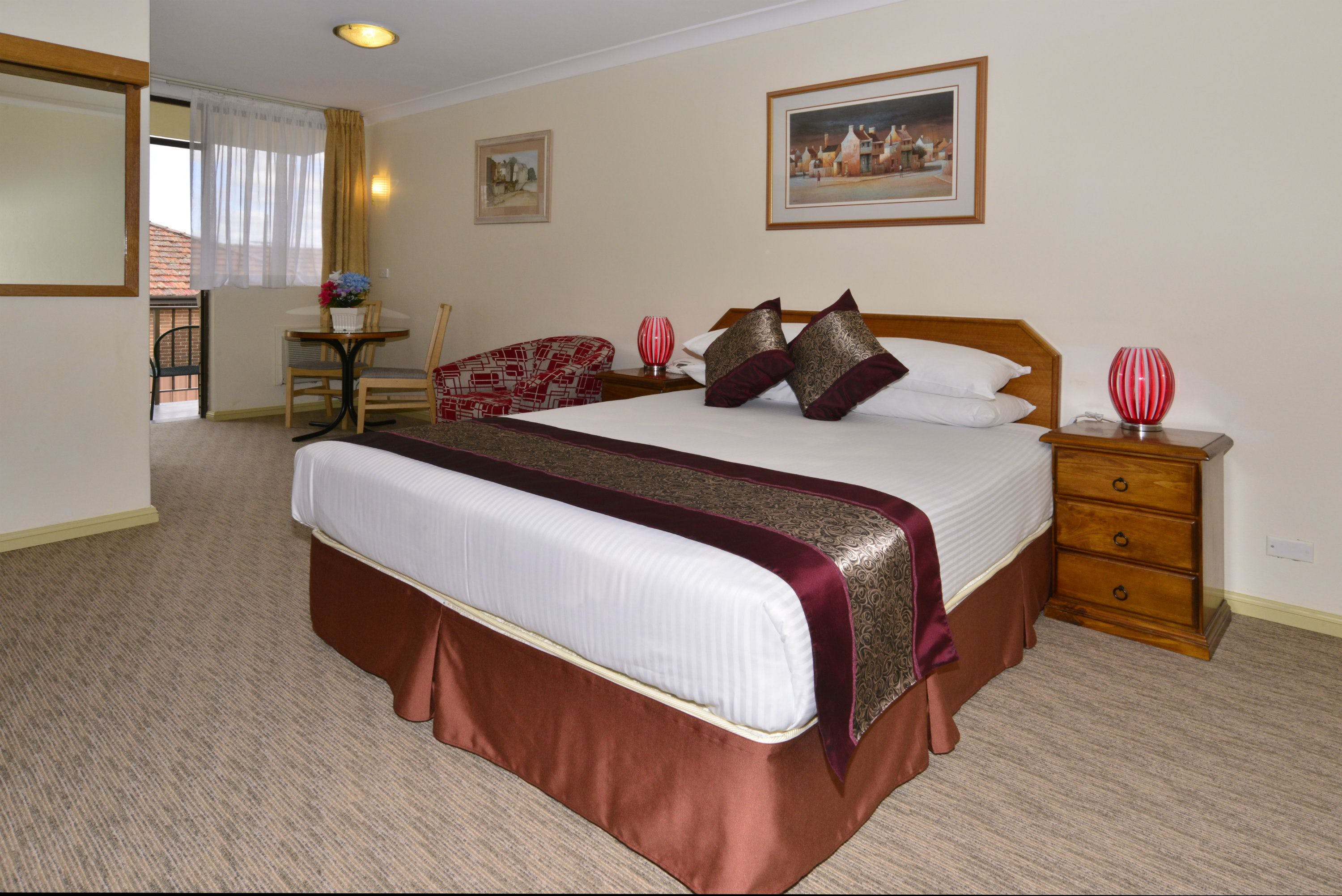 Metro Inn Ryde - Accommodation Tasmania