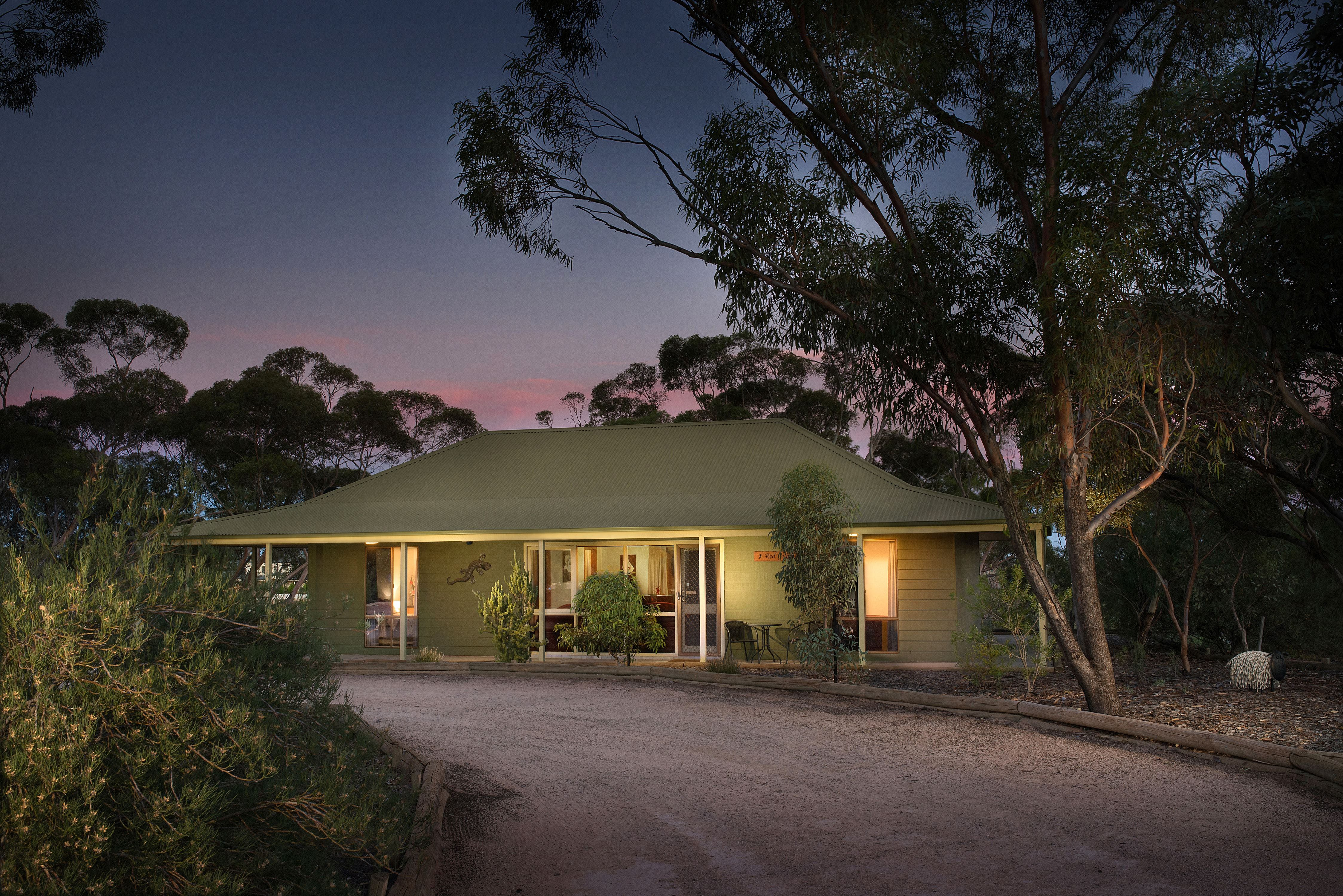Riverbush Cottages - Accommodation Tasmania