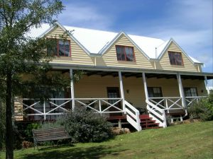 Celestine House - Accommodation Tasmania