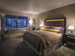 The Star Grand Hotel and Residences - Accommodation Tasmania