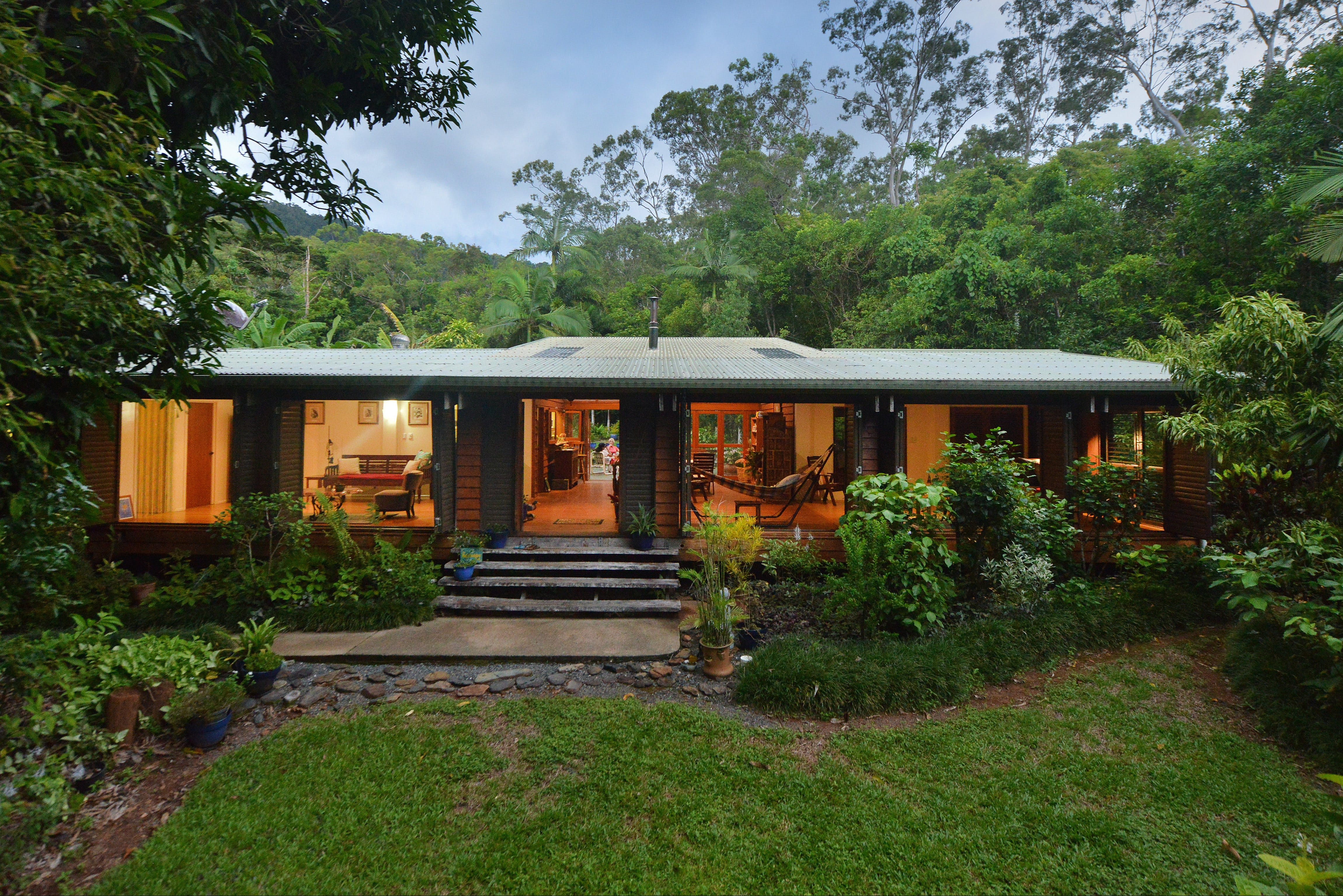Cow Bay Homestay Bed and Breakfast - Accommodation Tasmania