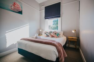 The Duke of Wellington Hotel - Accommodation Tasmania