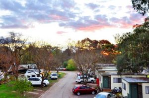High Country Holiday Park - Accommodation Tasmania