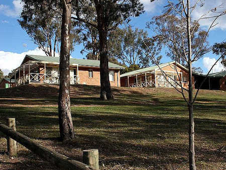 Mansfield Country Resort - Accommodation Tasmania