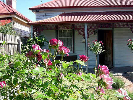 Airleigh - Rose Cottage - Accommodation Tasmania