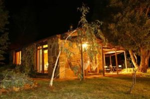 Wombat Hills Cottages - Accommodation Tasmania