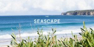 Mollymook Seascape Motel  Apartments - Accommodation Tasmania