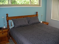 Grevillea Lodge Bed  Breakfast - Accommodation Tasmania