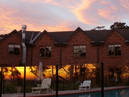 The Hideaway Retreat - Accommodation Tasmania