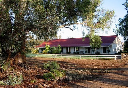 Hanericka Farm Stay - Accommodation Tasmania