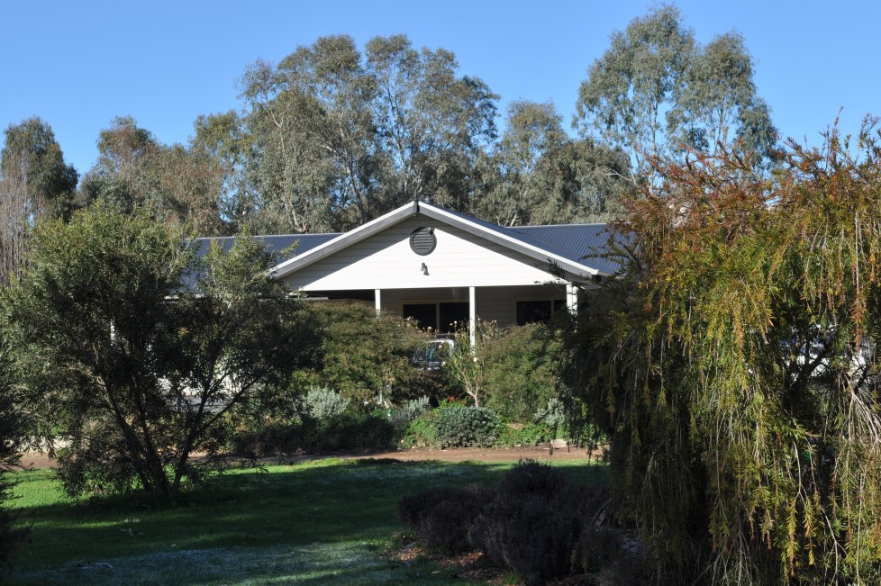 Mansfield Spa Retreat - Accommodation Tasmania