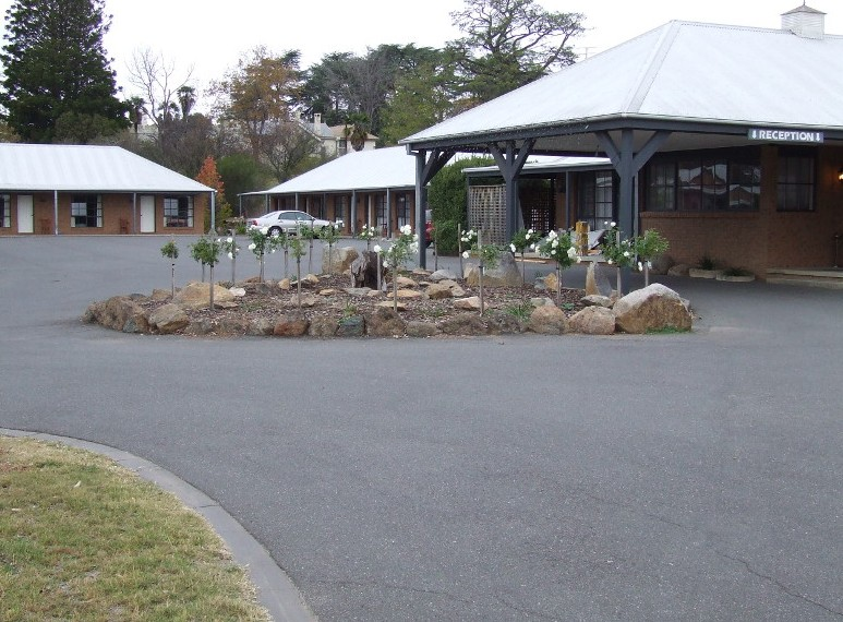 Swaggers Motor Inn Yass - Accommodation Tasmania