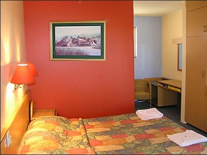 Annerley Motor Inn - Accommodation Tasmania